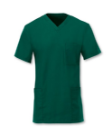 Scrub Tunic (Sizes XS - 2XL)